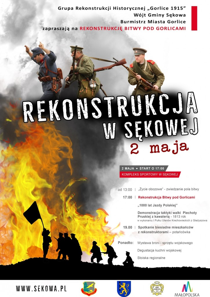 gorlice-sekowa-rekonstrukcja-2016