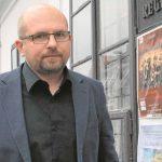 Jarosław Pietrzak - materiał prasowy Dziennika Polskiego